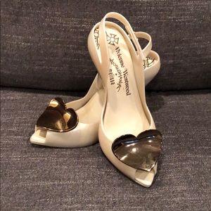 Vivienne Westwood heels size 9